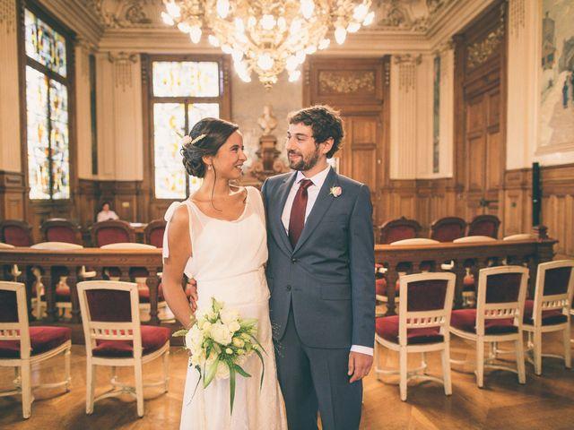 Le mariage de Simon et Lætitia à Jouy-sur-Morin, Seine-et-Marne 21