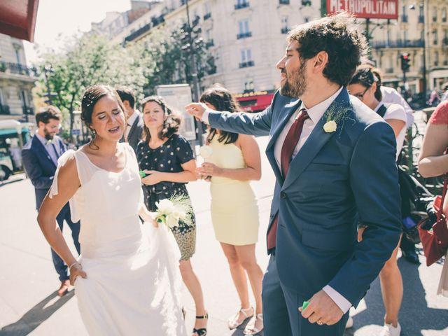 Le mariage de Simon et Lætitia à Jouy-sur-Morin, Seine-et-Marne 35