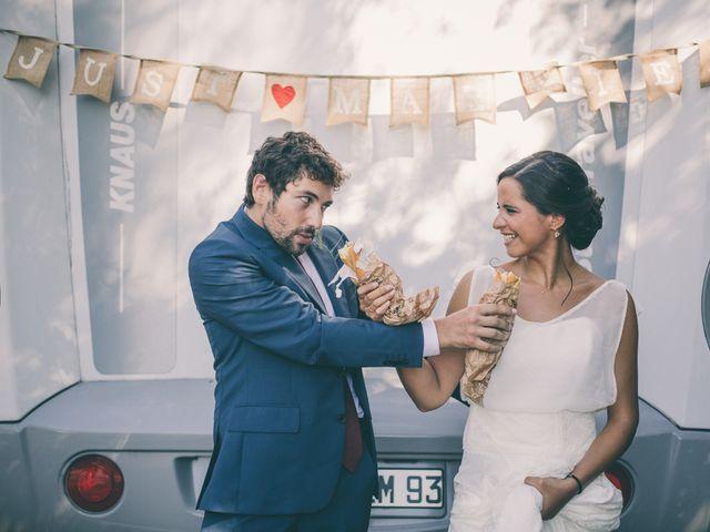 Le mariage de Simon et Lætitia à Jouy-sur-Morin, Seine-et-Marne 46