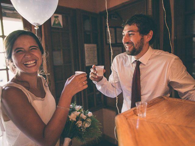 Le mariage de Simon et Lætitia à Jouy-sur-Morin, Seine-et-Marne 53
