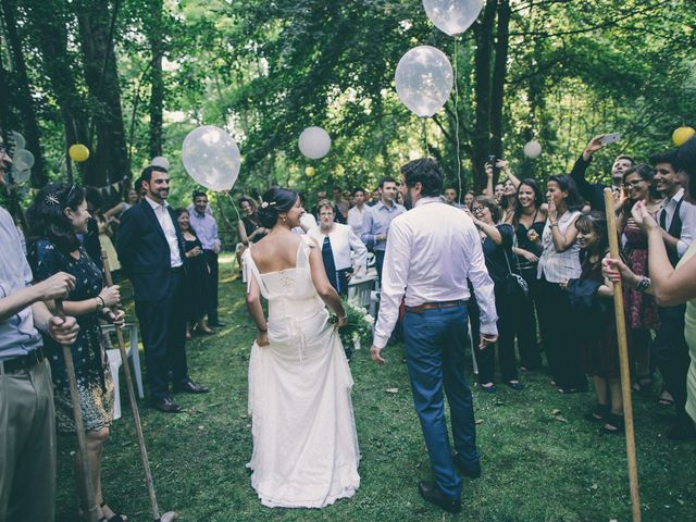 Le mariage de Simon et Lætitia à Jouy-sur-Morin, Seine-et-Marne 56