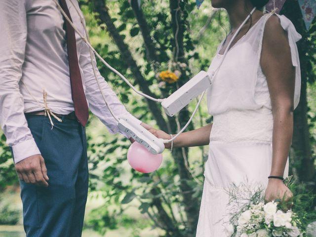 Le mariage de Simon et Lætitia à Jouy-sur-Morin, Seine-et-Marne 65