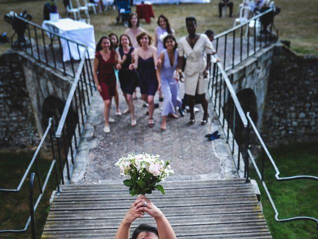 Le mariage de Laurent et Olivia à Paris, Paris 22