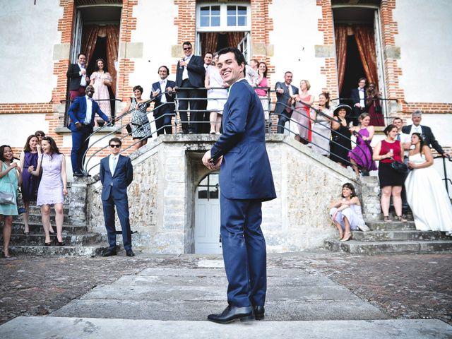Le mariage de Laurent et Olivia à Paris, Paris 23