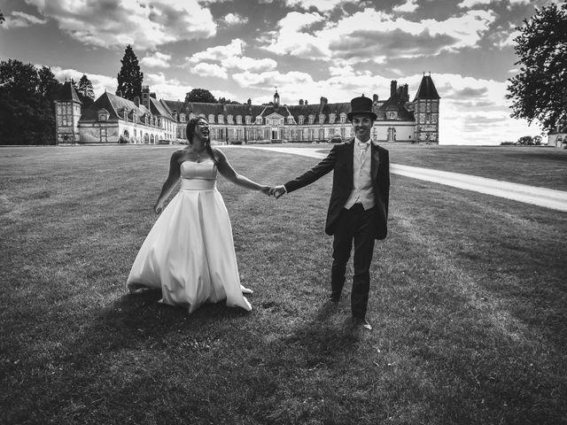 Le mariage de Laurent et Olivia à Paris, Paris 26