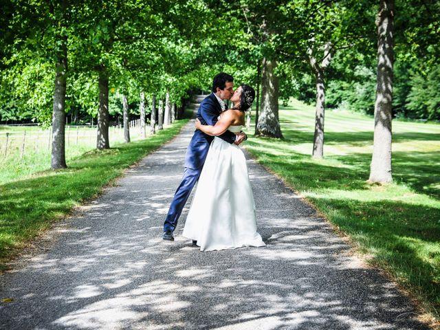 Le mariage de Laurent et Olivia à Paris, Paris 27