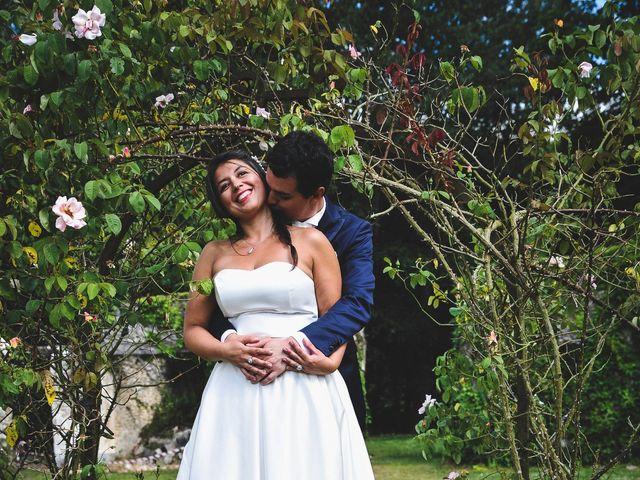 Le mariage de Laurent et Olivia à Paris, Paris 28