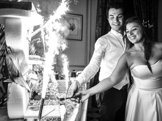 Le mariage de Laurent et Olivia à Paris, Paris 30