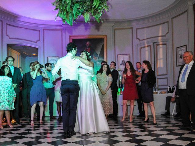Le mariage de Laurent et Olivia à Paris, Paris 31