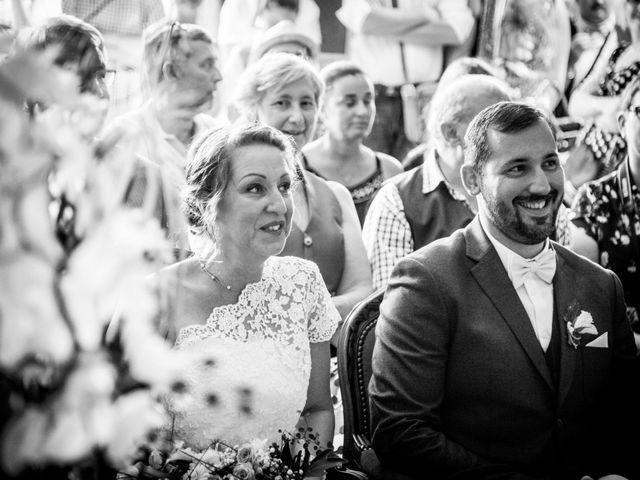 Le mariage de Jérôme et Anne-Sophie à Les Ponts-de-Cé, Maine et Loire 3