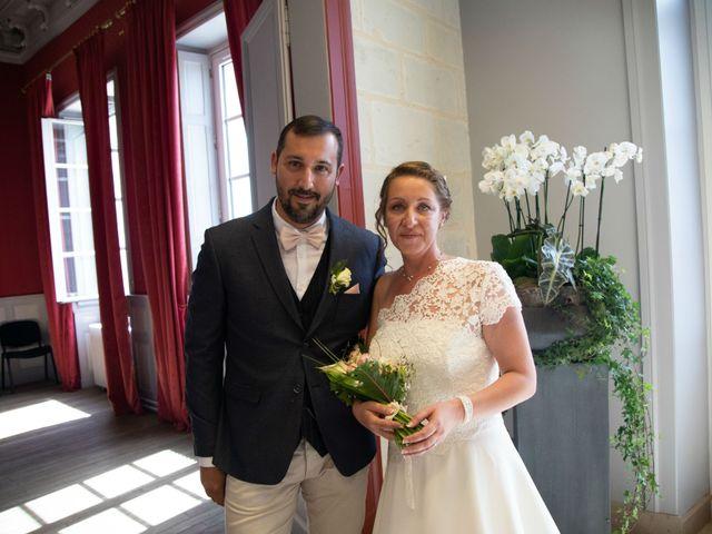 Le mariage de Jérôme et Anne-Sophie à Les Ponts-de-Cé, Maine et Loire 4