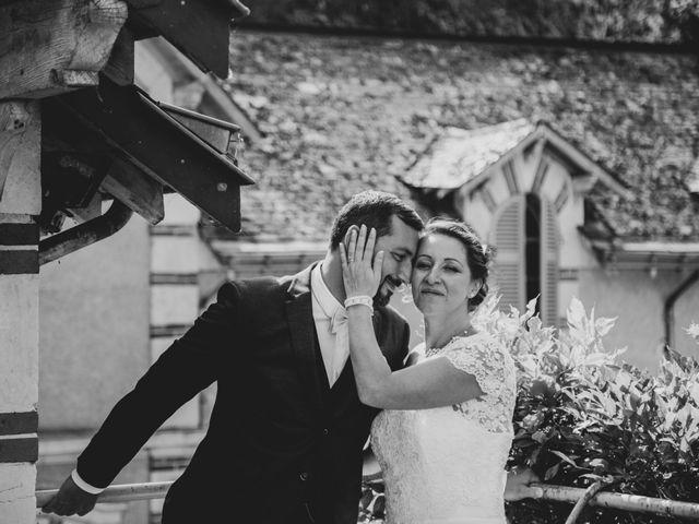 Le mariage de Jérôme et Anne-Sophie à Les Ponts-de-Cé, Maine et Loire 8
