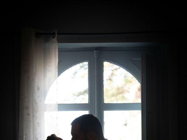 Le mariage de Jérôme et Anne-Sophie à Les Ponts-de-Cé, Maine et Loire 9