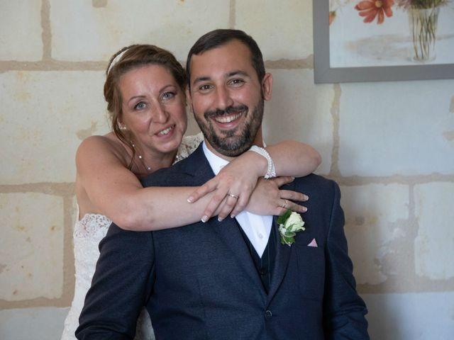 Le mariage de Anne-Sophie et Jérôme