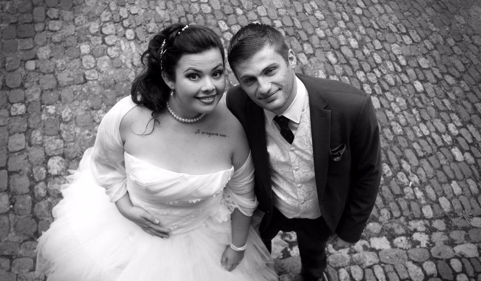 Le mariage de Florian et Cindy à Toulouse, Haute-Garonne