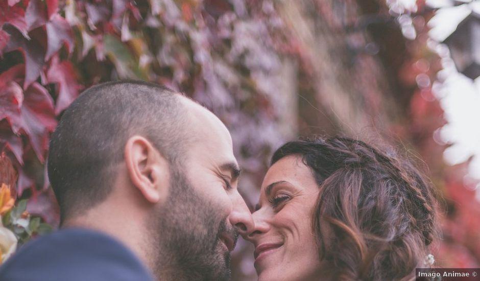 Le mariage de Matthieu et Géraldine à Caujac, Haute-Garonne
