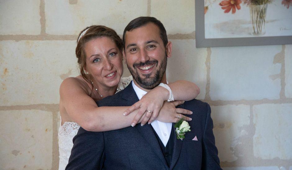 Le mariage de Jérôme et Anne-Sophie à Les Ponts-de-Cé, Maine et Loire