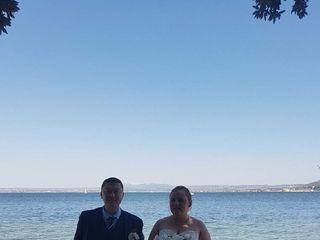 Le mariage de Christophe  et Gaëlle  2