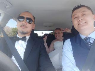 Le mariage de Christophe  et Gaëlle  3