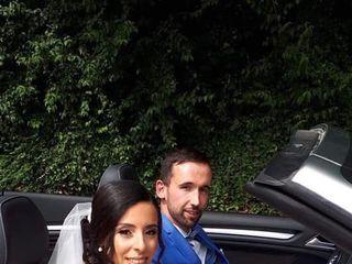 Le mariage de Benjamin et Yasmine 3