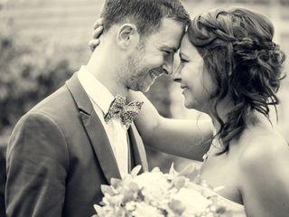Le mariage de Lucie et Clément