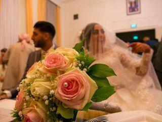 Le mariage de Fadoua et Oussama 3
