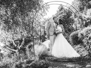 Le mariage de Claire et Cha