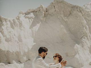 Le mariage de Mandy et Jeremie 2