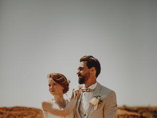 Le mariage de Mandy et Jeremie 3