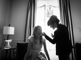 Le mariage de Camille et Arnaud 3