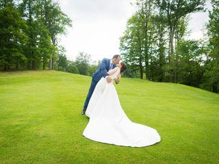 Le mariage de Camille et Arnaud