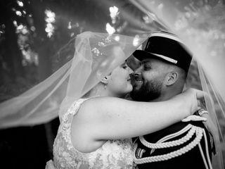 Le mariage de Aurélie et Cédric