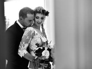 Le mariage de Apolline et Florent