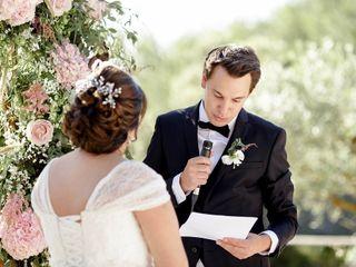 Le mariage de Manuel et Hélène 3