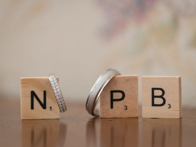 Le mariage de Pierre-Bruno et Nora à Andernos-les-Bains, Gironde 2