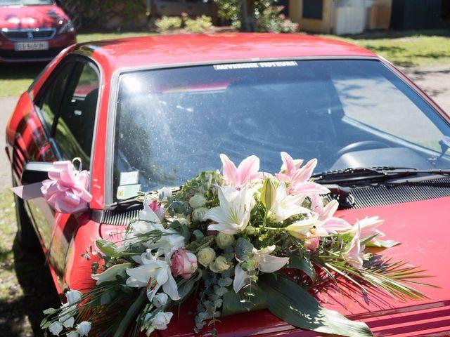 Le mariage de Pierre-Bruno et Nora à Andernos-les-Bains, Gironde 18