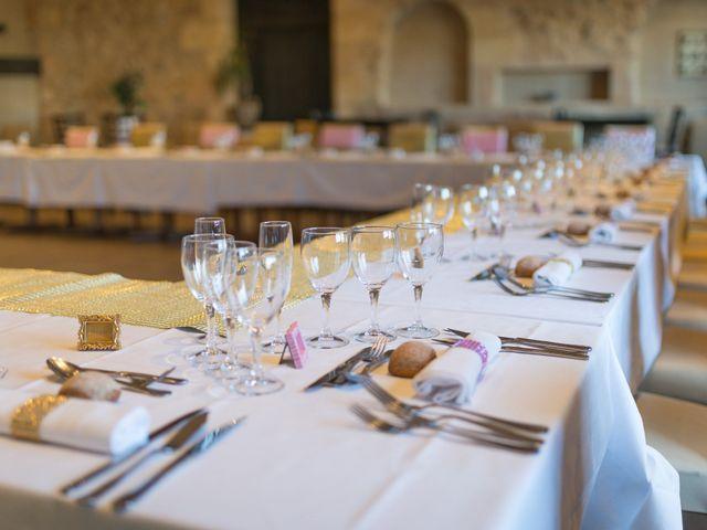 Le mariage de Pierre-Bruno et Nora à Andernos-les-Bains, Gironde 20