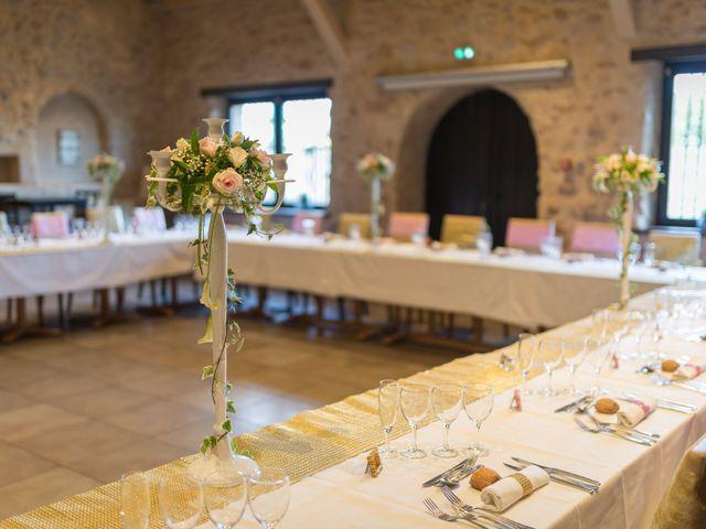 Le mariage de Pierre-Bruno et Nora à Andernos-les-Bains, Gironde 22