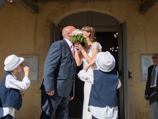 Le mariage de Nora et Pierre-Bruno