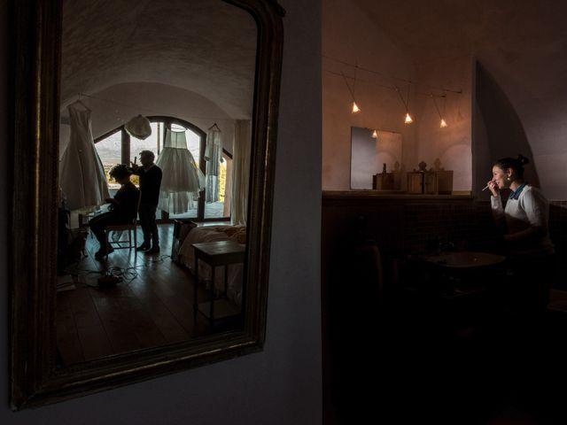 Le mariage de Stephane et Laura à Aix-en-Provence, Bouches-du-Rhône 3