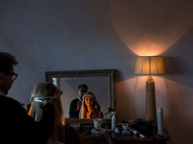 Le mariage de Stephane et Laura à Aix-en-Provence, Bouches-du-Rhône 7