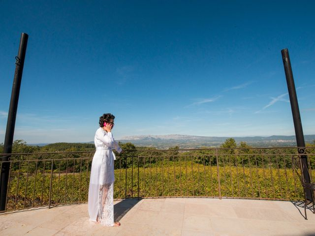 Le mariage de Stephane et Laura à Aix-en-Provence, Bouches-du-Rhône 12