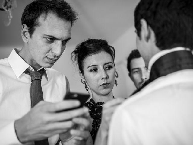 Le mariage de Stephane et Laura à Aix-en-Provence, Bouches-du-Rhône 15