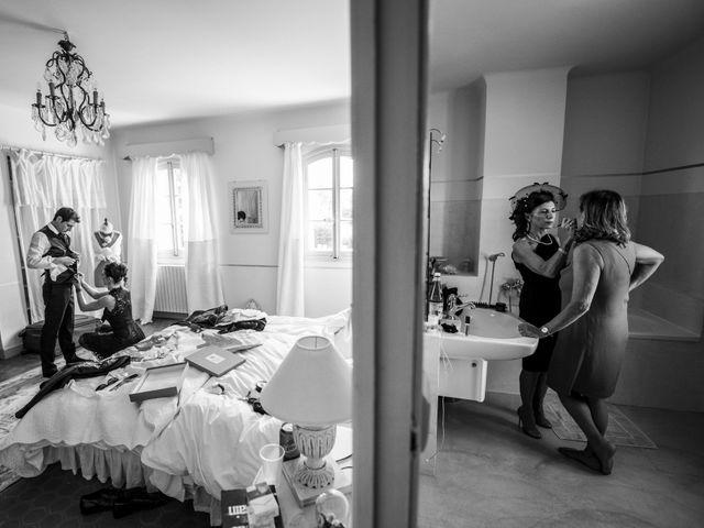 Le mariage de Stephane et Laura à Aix-en-Provence, Bouches-du-Rhône 17