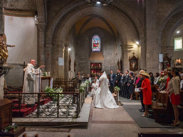 Le mariage de Stephane et Laura à Aix-en-Provence, Bouches-du-Rhône 19