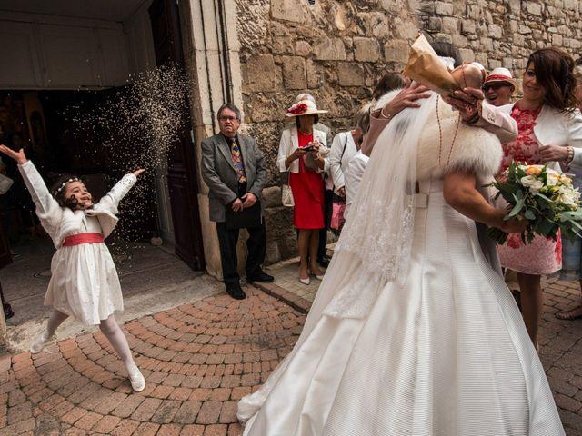 Le mariage de Stephane et Laura à Aix-en-Provence, Bouches-du-Rhône 22