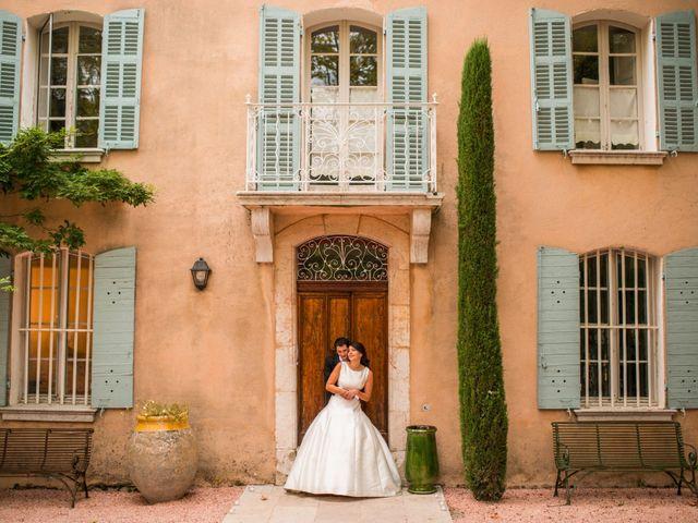 Le mariage de Stephane et Laura à Aix-en-Provence, Bouches-du-Rhône 29