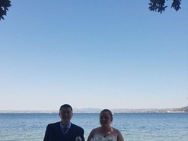 Le mariage de Gaëlle  et Christophe  à Vitrolles, Bouches-du-Rhône 3