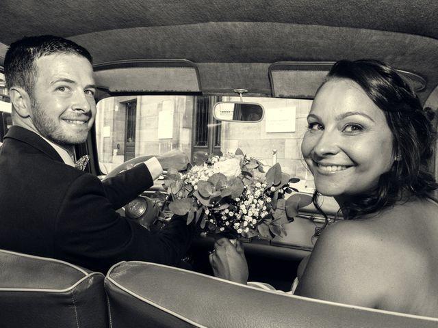 Le mariage de Clément et Lucie à Troyes, Aube 11