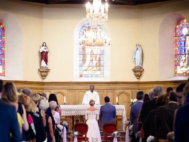Le mariage de Guillaume et Margaux à Courtalain, Eure-et-Loir 19